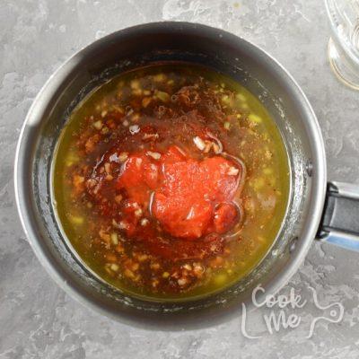 Honey Garlic Pork Meatballs recipe - step 7