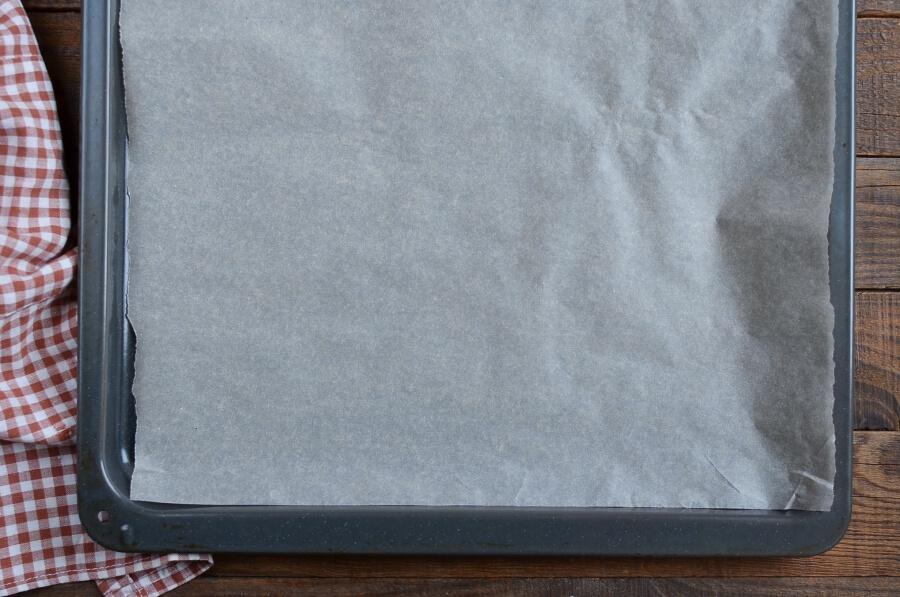 Lemon Cardamom Crescent Milk Rolls with Poppy Seeds recipe - step 7