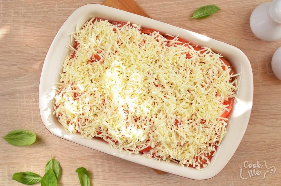Meat & Potato Bake recipe - step 8