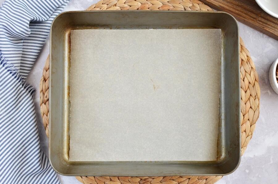 Meringue Shell Cookies (Rakushki) recipe - step 1