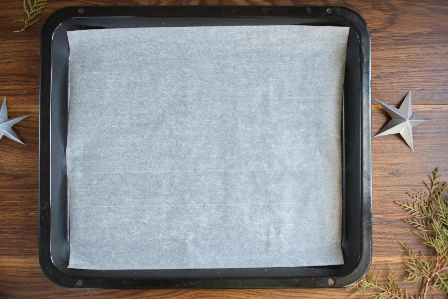 Mincemeat Pop Tarts recipe - step 1