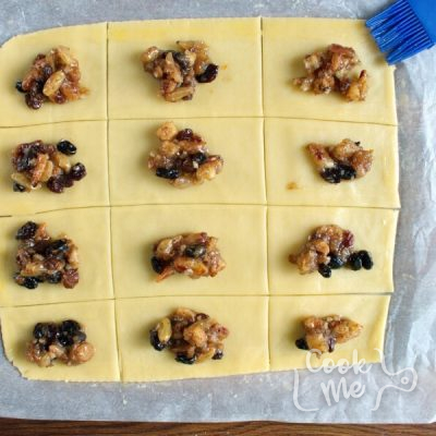 Mincemeat Pop Tarts recipe - step 4
