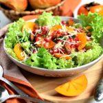 Healthy Fall Salad Recipes