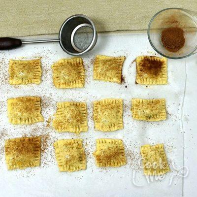 Pastelitos de Dulce de Leche recipe - step 12