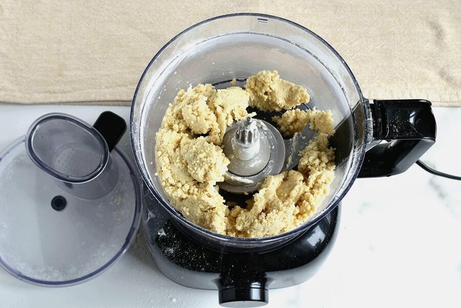 Pastelitos de Dulce de Leche recipe - step 3