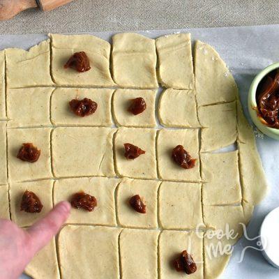 Pastelitos de Dulce de Leche recipe - step 6