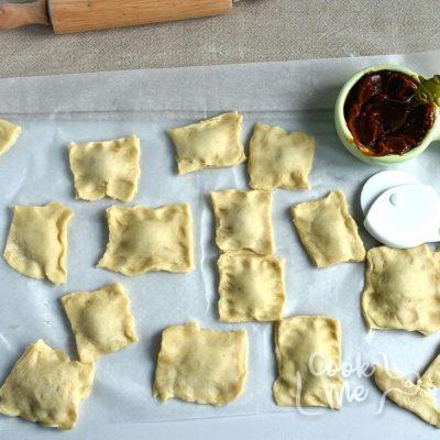 Pastelitos de Dulce de Leche recipe - step 7