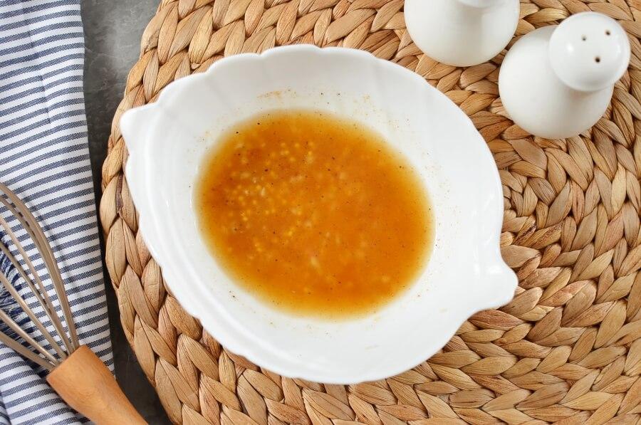 Roasted Beets and Feta Salad recipe - step 4