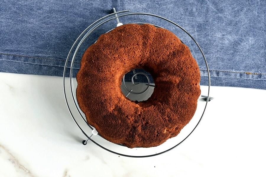 Sour Cream Pound Cake recipe - step 10