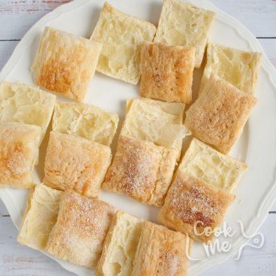 Sporcamuss Italian Cream Filled Pastries recipe - step 9