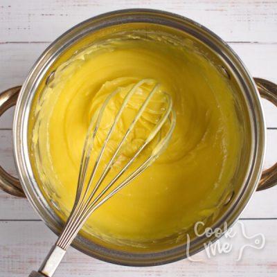 Sporcamuss Italian Cream Filled Pastries recipe - step 4
