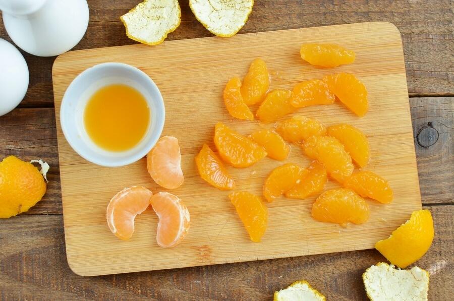 Tangerine Tossed Salad recipe - step 2