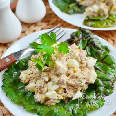 Tuna-Salad-Recipe-With-Eggs-Dill-and-Red-Onion-How-To-Make-Tuna-Salad-Recipe-With-Eggs-Dill-and-Red-Onion-Delicious-Tuna-Salad-Recipe-With-Eggs-Dill