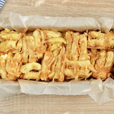 Pull-Apart Apple Bread Recipe recipe - step 11