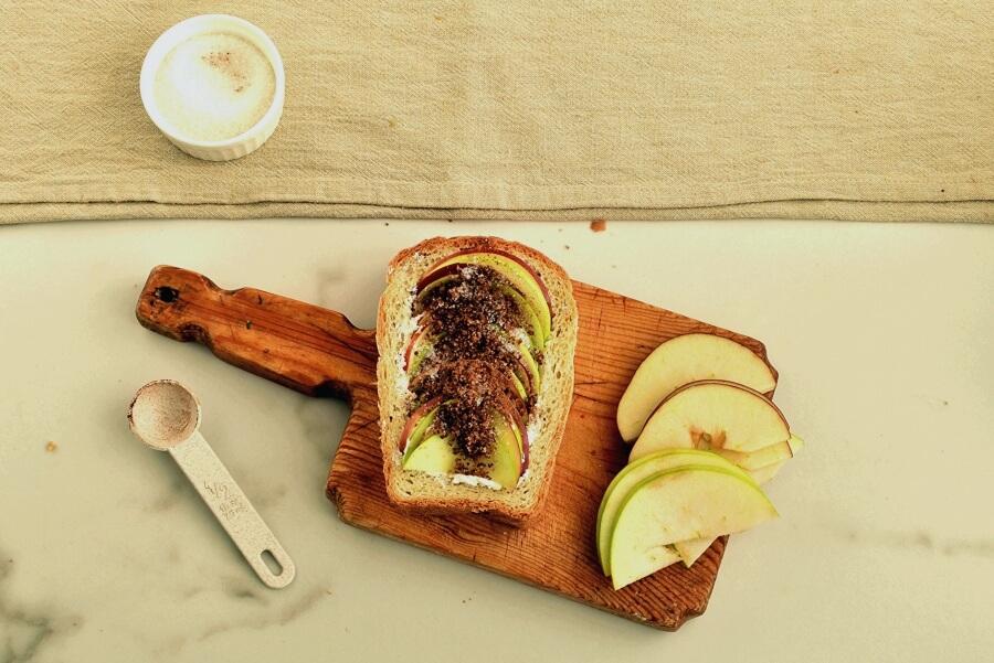 Apple Pie Toast recipe - step 6
