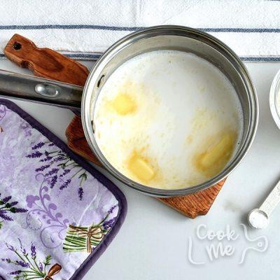 Apple Raisin Casserole recipe - step 4