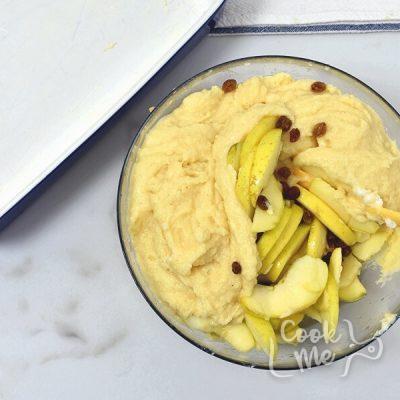 Apple Raisin Casserole recipe - step 6