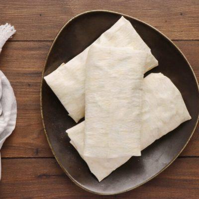 Avocado Tuna Wraps recipe - step 4