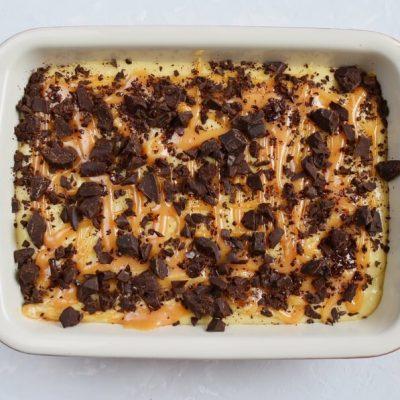 Banana Blender Brownies recipe - step 3