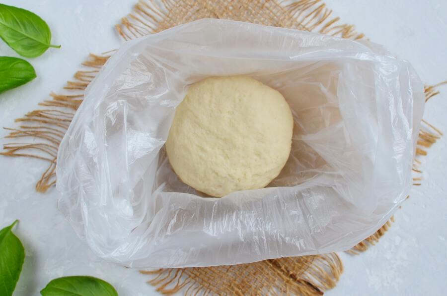 Braided Pizza Bread recipe - step 5