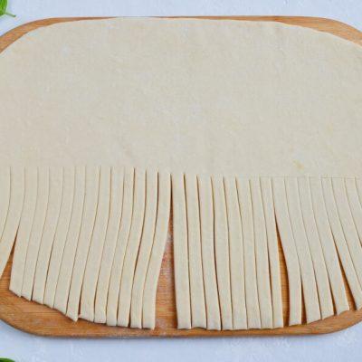 Braided Pizza Bread recipe - step 7