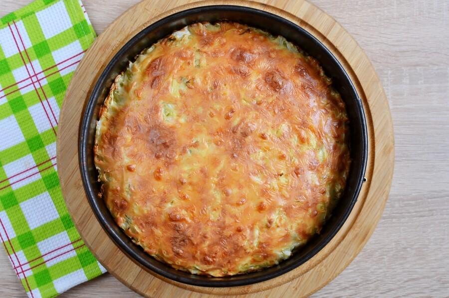 Cabbage Casserole recipe - step 6