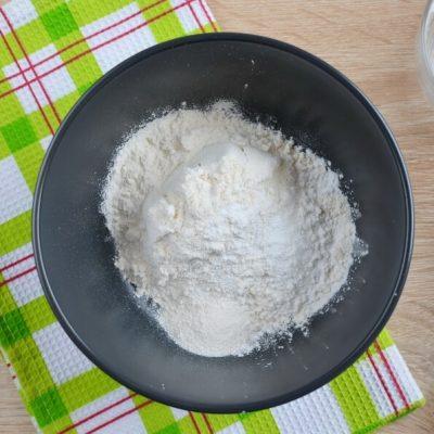 Cabbage Casserole recipe - step 3