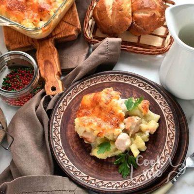 Cauliflower-Sausage-Casserole-Recipe-How-To-Make-Cauliflower-Sausage-Casserole-Delicious-Cauliflower-Sausage-Casserole