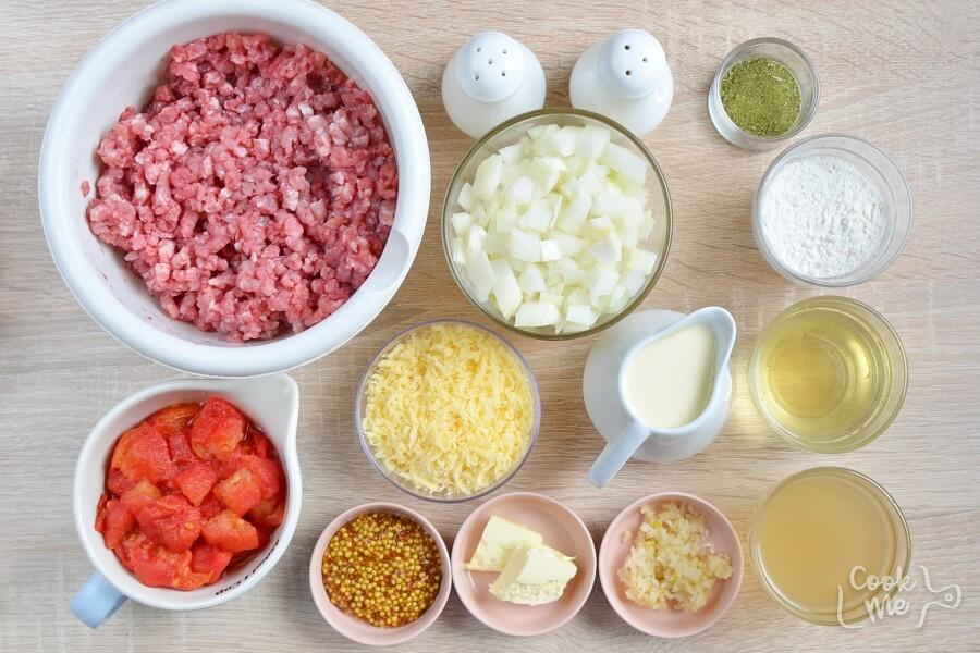 Cheeseburger Soup Recipe-How To Make Cheeseburger Soup-Delicious Cheeseburger Soup