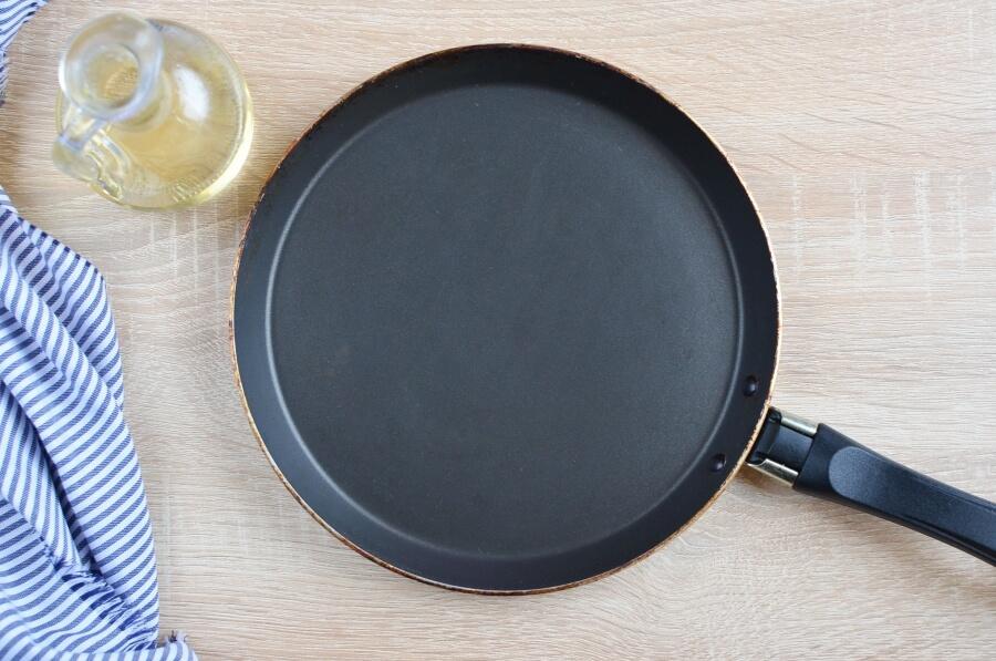 Cheesy Mashed Potato Pancakes recipe - step 4
