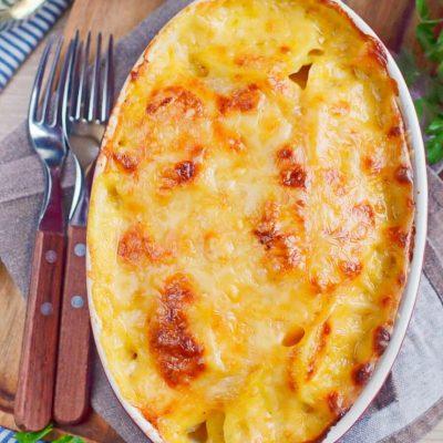 Creamy-Pumpkin-and-Cheddar-Scalloped-Potatoes-Recipe-How-To-Make-Pumpkin-and-Cheddar-Scalloped-Potatoes-Delicious-Creamy-Pumpkin-and-Cheddar-Scalloped-Potatoes