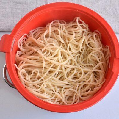 Filipino Spaghetti recipe - step 1