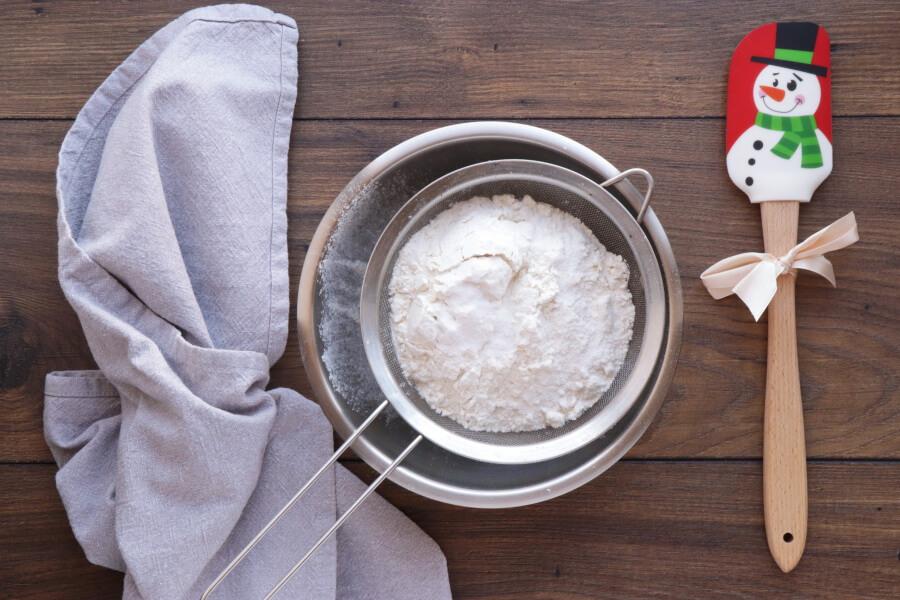 Finnish Meringue Cookies recipe - step 3