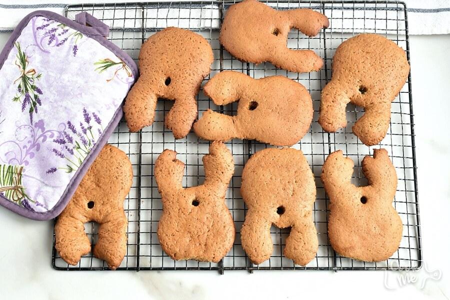 Gingerbread Reindeer Recipe recipe - step 11