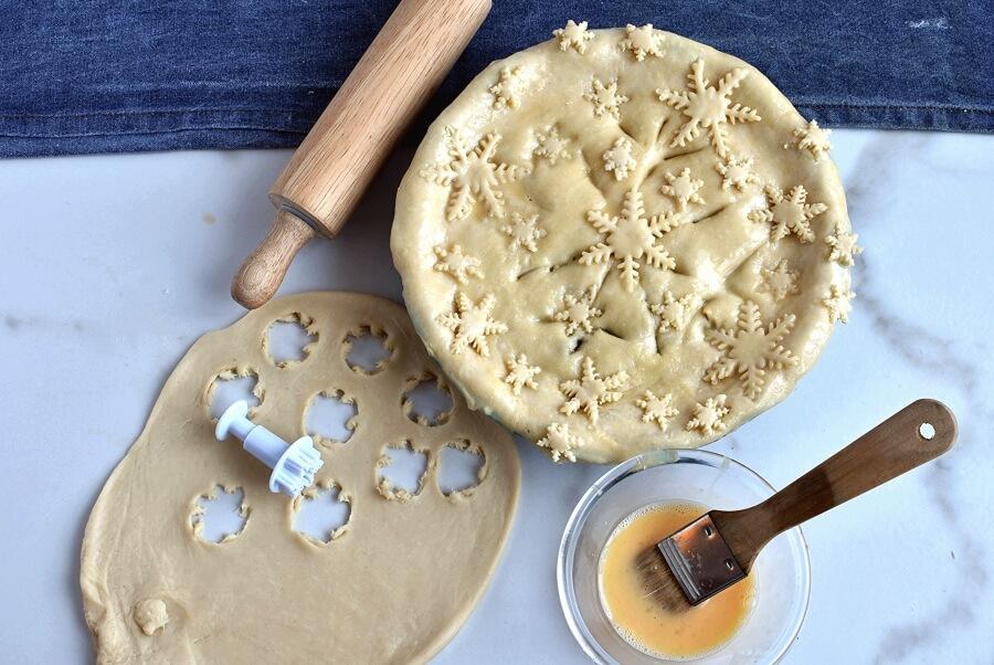 Gluten Free Curried Veggie Pie recipe - step 15