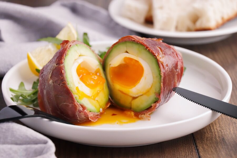 Green Egg and Ham Recipe-How to Make Green Egg and Ham-Easy Egg and Ham