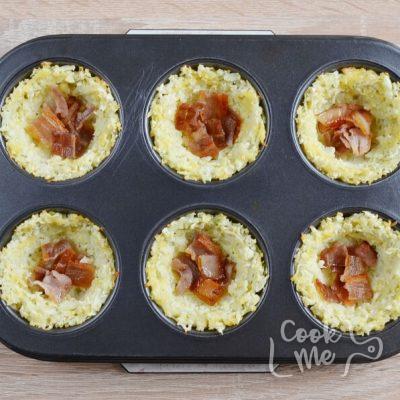 Hearty Cauliflower Muffins recipe - step 8