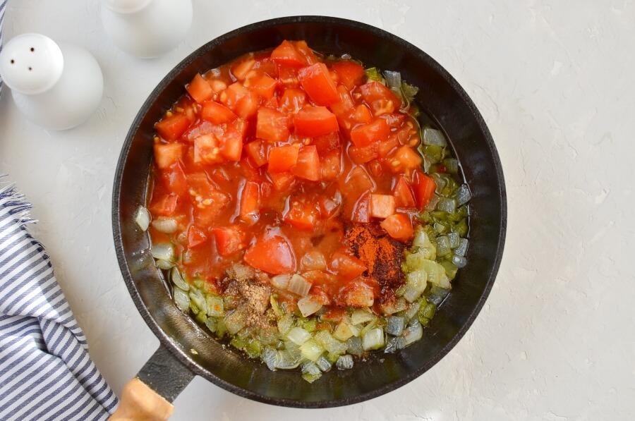 Hearty Lentil Chili recipe - step 3