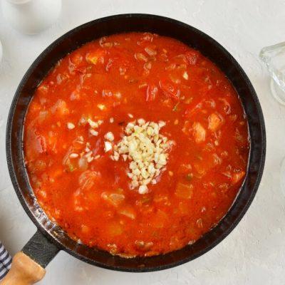 Hearty Lentil Chili recipe - step 4