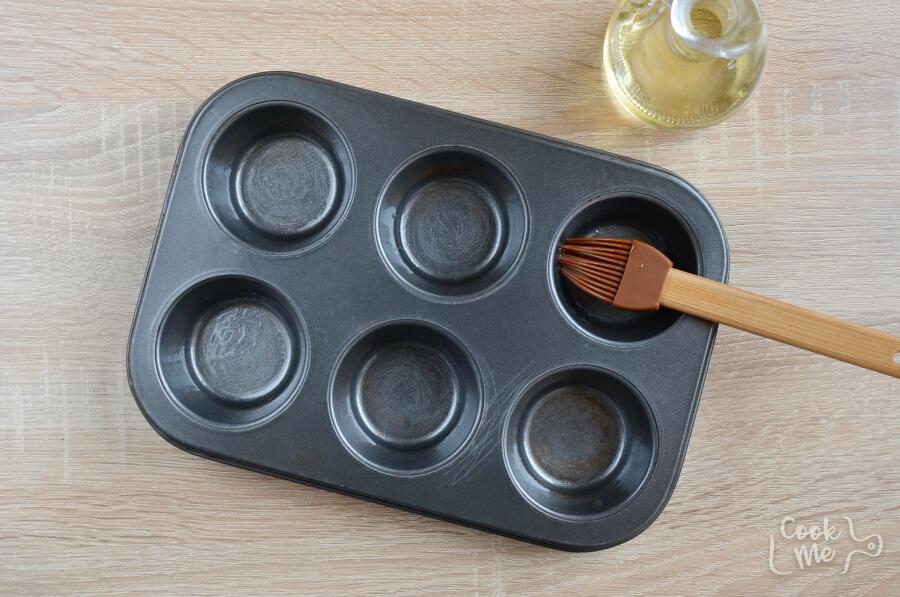 Homemade Cheeseburger Muffins recipe - step 1