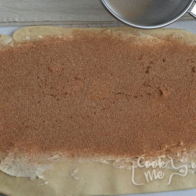 Kanellangd: Swedish Cinnamon Bread recipe - step 12