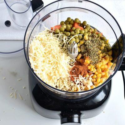 Lentil Nuggets recipe - step 3