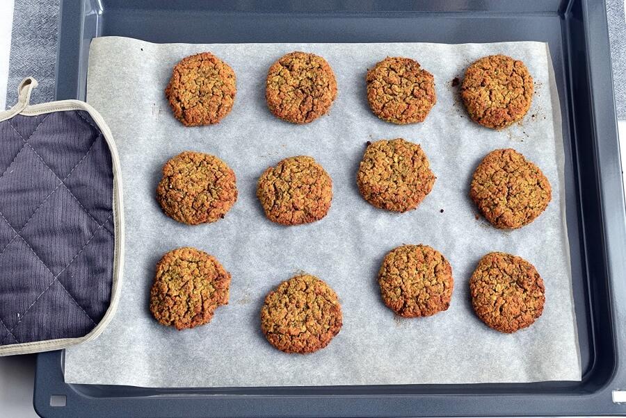 Lentil Nuggets recipe - step 5