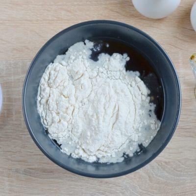 Mushroom Stroganoff recipe - step 5