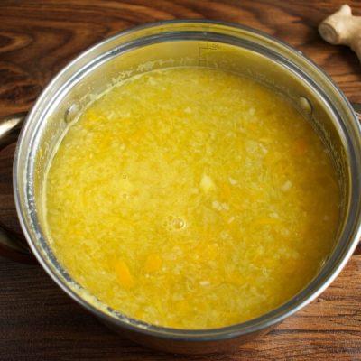 Orange Ginger Marmalade recipe - step 4