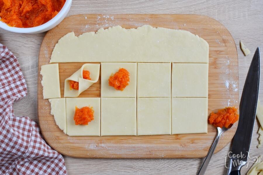Polish Kolaczki recipe - step 6