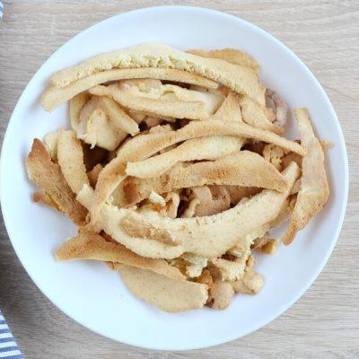 Russian Honey Cake (Medovik) recipe - step 6