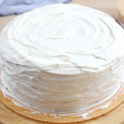 Russian Honey Cake (Medovik) recipe - step 10