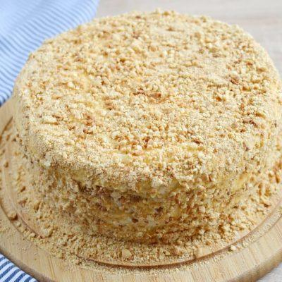 Russian Honey Cake (Medovik) recipe - step 11