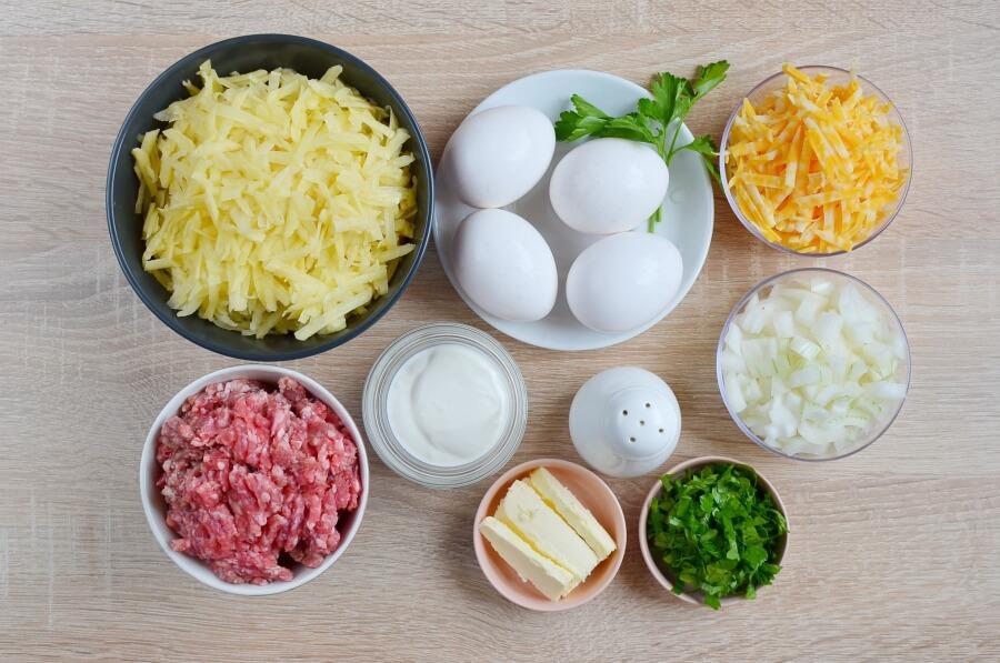 Sausage, Potato and Egg Skillet Recipe-How To Make Sausage, Potato and Egg Skillet-Delicious Sausage, Potato and Egg Skillet